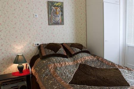Просторная уютная квартира в Выборге - Apartmen