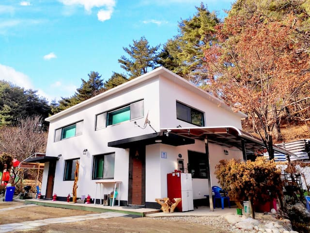 Chosi House(단독독채전체사용)(Only For You)