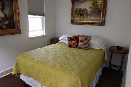Private Bed and Bath Lincolnville - St. Augustine - House