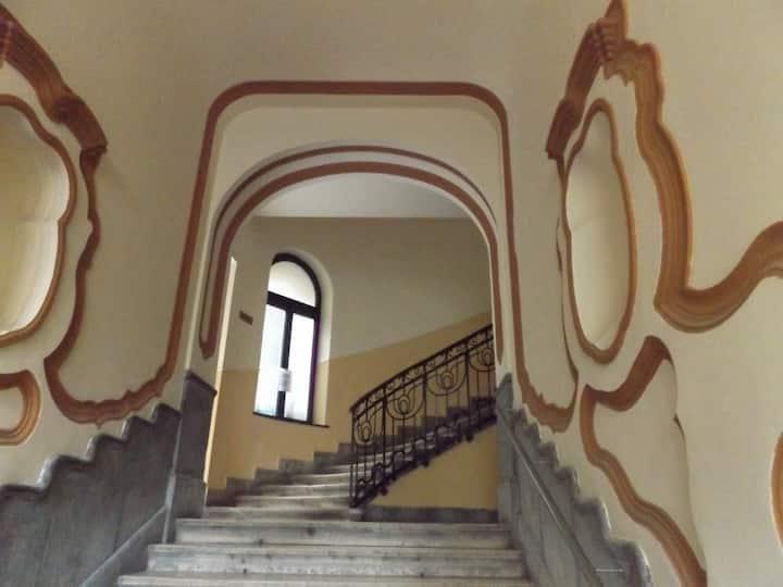 Kaspar Hauser Room - Agapeanum