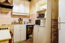 "Апартаменты ""Две Подушки"" на Б. Пищевиков 18А"