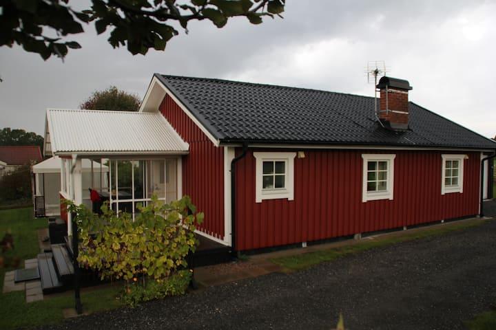 Bolmstad cottage