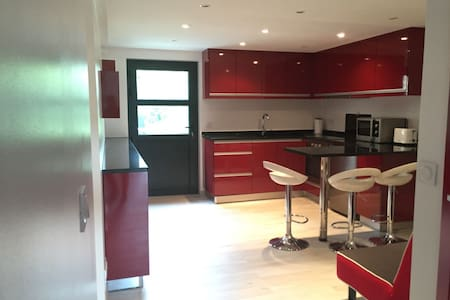 APPARTEMENT NEUF ET MODERNE - Houilles