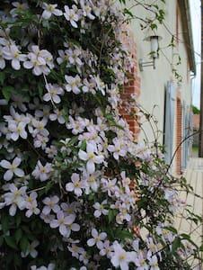 Gite de Vieil Mur - La Séguinière