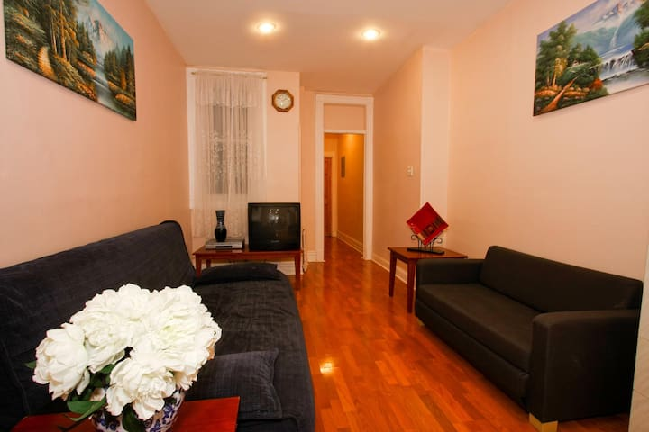 15% OFF Nurses Affordable 2BD Apt in Bushwick!