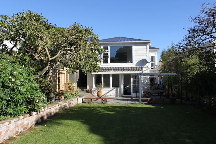LIONS TOUR 2017 Sunny Villa in Great Location - Wellington - House