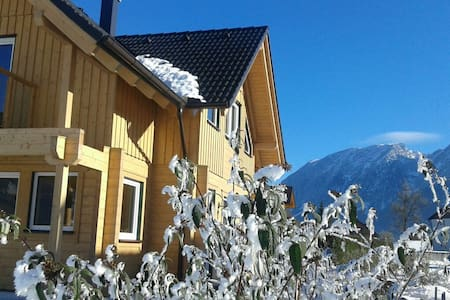 Andrea's Holiday Appartment in the Austrian Alps - Liezen - Pis