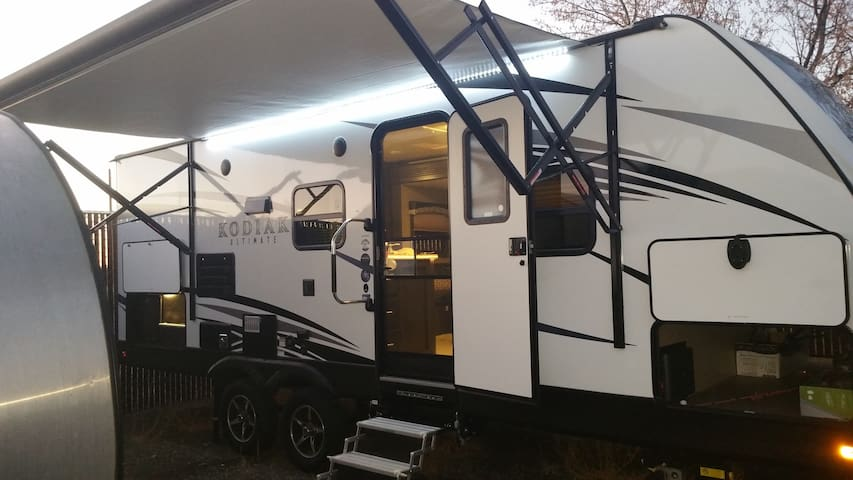 Freedom on wheels! - Fallon - Autocaravana