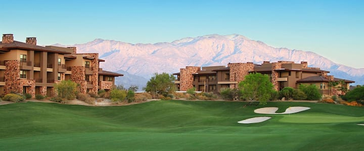 Westin Desert Willow Resort: 2-bedroom villa