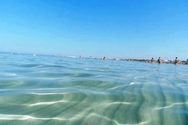 vacanze relax SALENTO - LIDO MARINI