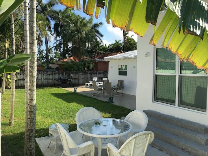 3Bd & 2Bth Special Prize Private Gated Villa Miami