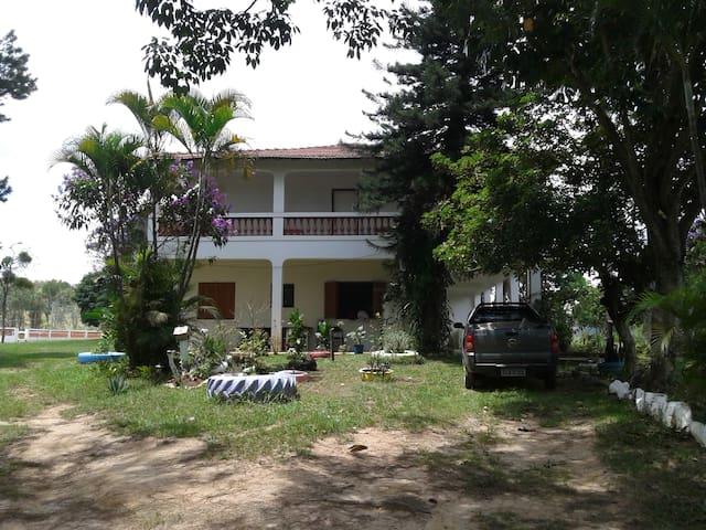 Sitio São José - Mairinque - Mairinque - Casa