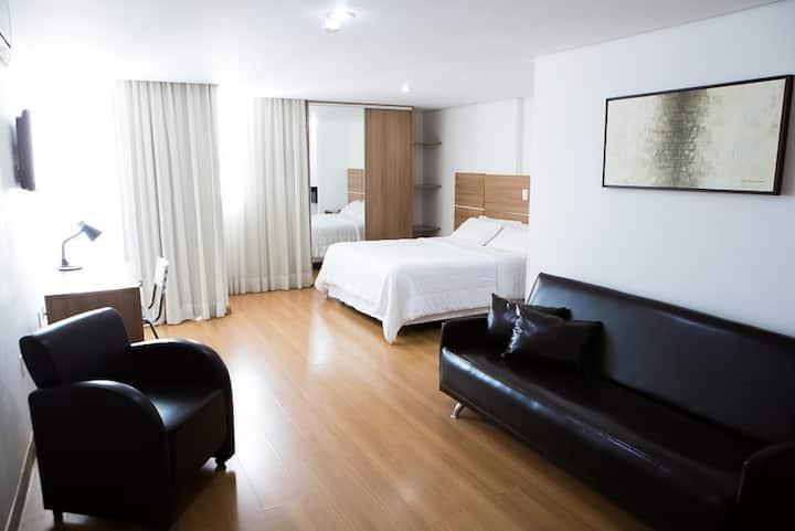 Hotel Victory Suites