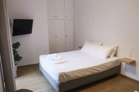 Comfy Apartment Downtown Patras