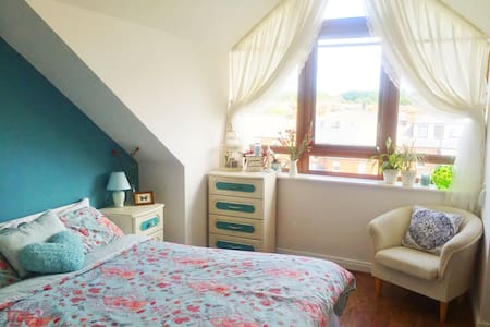 City centre homey apartment - Dublin 1