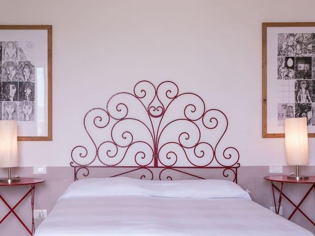 bedroom 3 on 1st floor