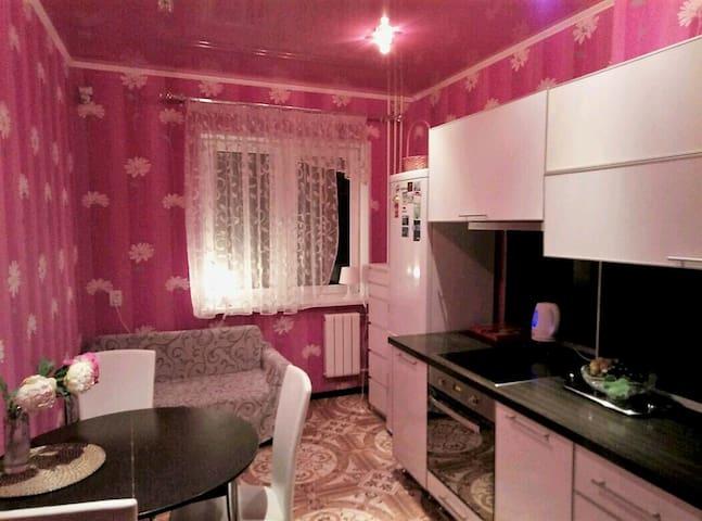 Апартаменты на проспекте - Ufa - Apartmen