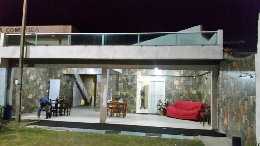 Apartamento em Pousada