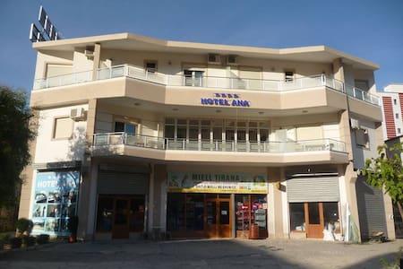 Hotel Ana Permet Suite Room