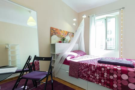 Cozy apartment 5 min by foot from CASINO Monaco - Beausoleil - Appartement