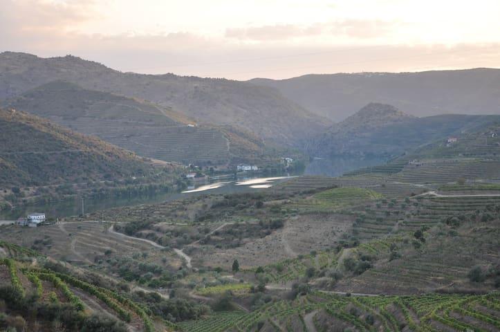 Casa Rural Douro Superior - Carrazeda de Ansiães - Villa