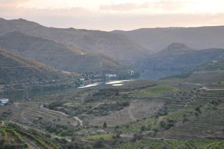 Casa Rural Douro Superior - Carrazeda de Ansiães - Casa de camp