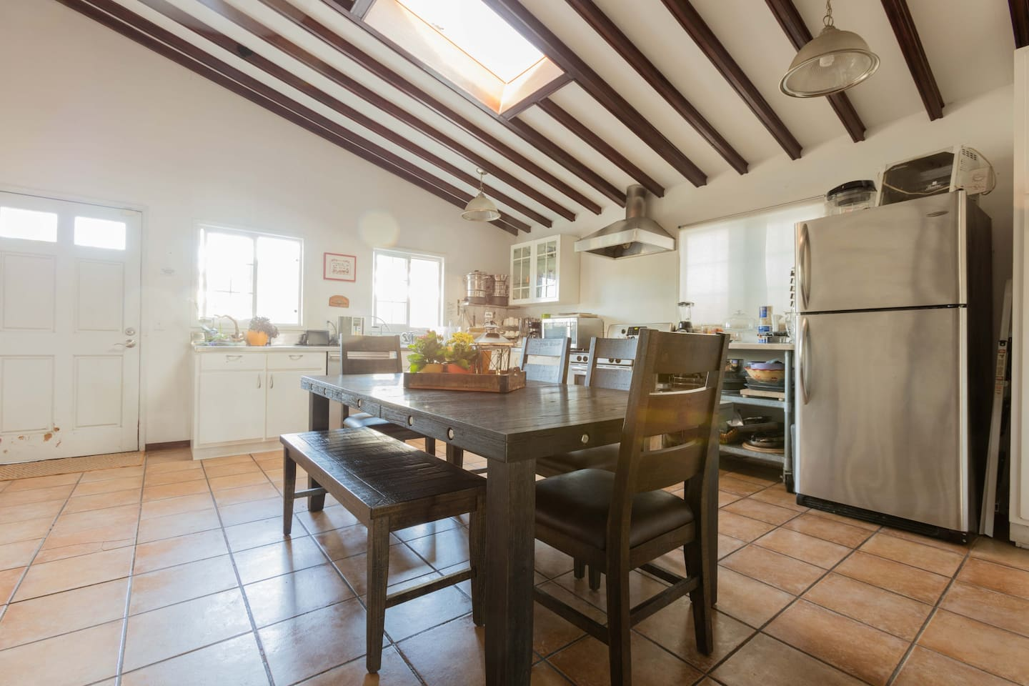 Walkable 4BR+2BA Silver Lake/Echo Park House - Houses for Rent in ...