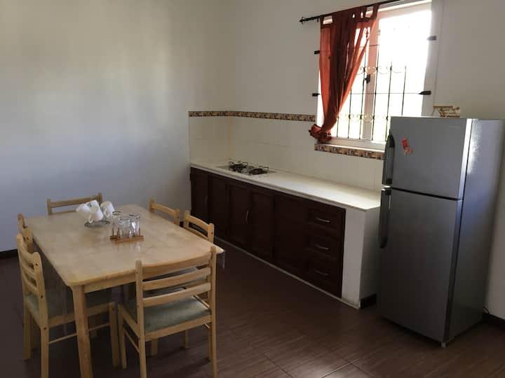 Modern and Cozy Apartment in Quatre Bornes
