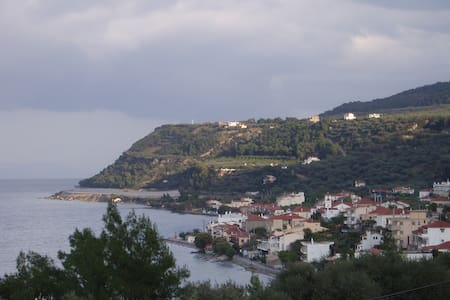 Villa Elia (olive) - Villa