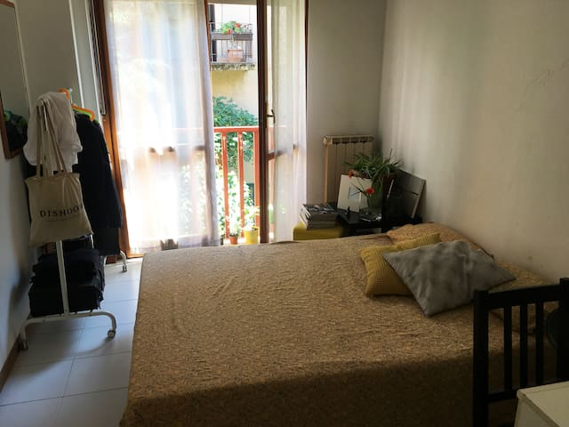 Private Room_Double Bed