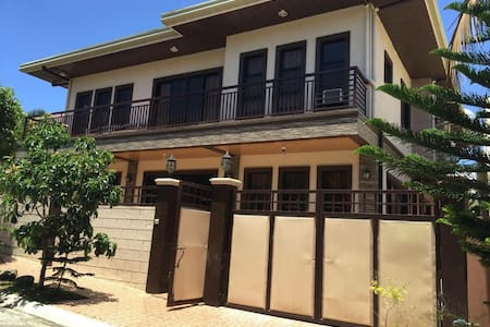 TAGAYTAY HOUSE FOR RENT - Tagaytay - Haus
