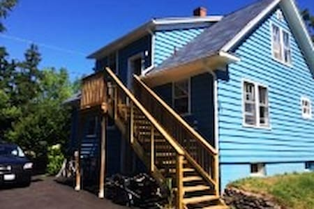 THIRD room for rent in St. Andrews, NB.