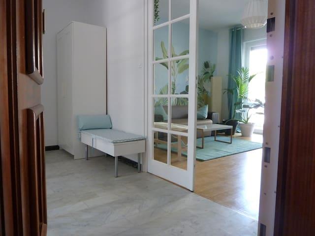 Appartement lumineux au cœur du Beaujolais