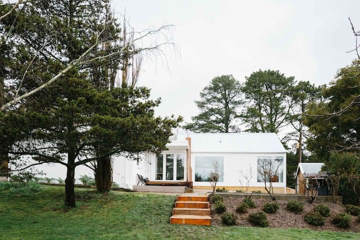 A Plot In Common -  Family Farm - Lauriston - Casa