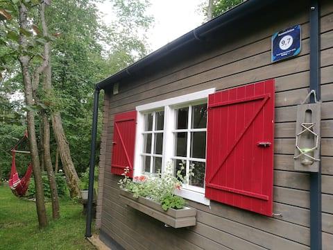 Summerhome 1 (Saulkrasti - Skulte)