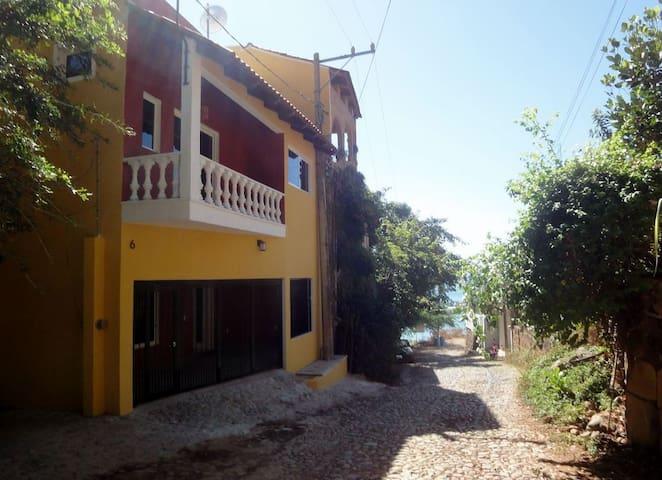 Casa Margarita Bungalow 2