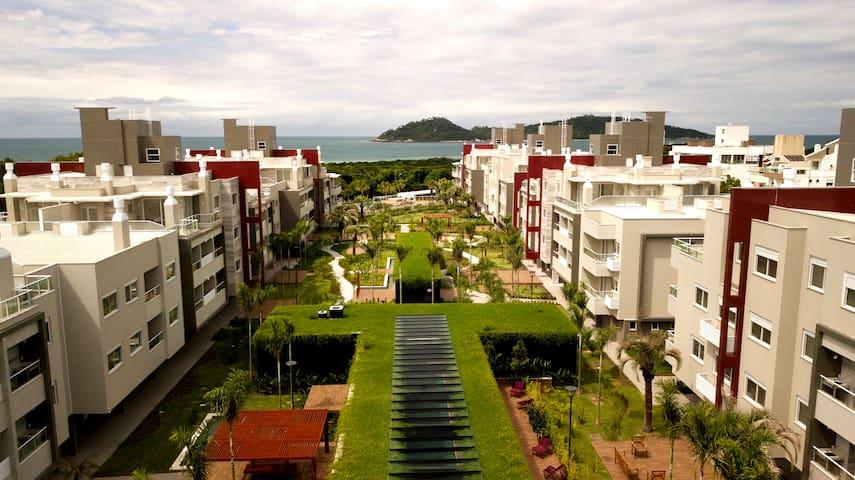 Condominio de playa Isla Mágica