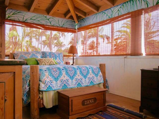 Ocean View Paradise Private Room