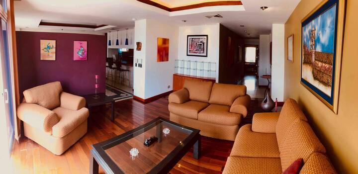 Apartamento de lujo en zona Premium San Salvador