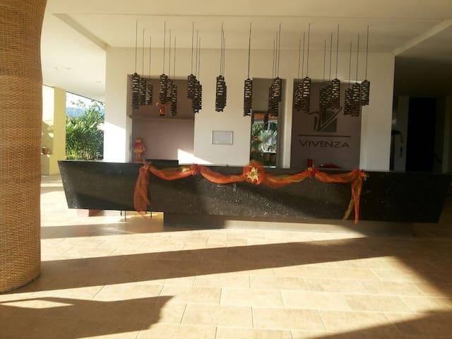 APARTAMENTO PARA EL DESCANSO IDEAL... CON TODO - Anapoima - Apartment