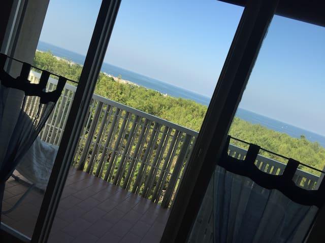 Una vacanza in totale relax fra mare e cultura... - Lido di Spina - Apartamento