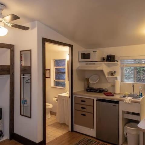 Dogwood Springs Cabin #34