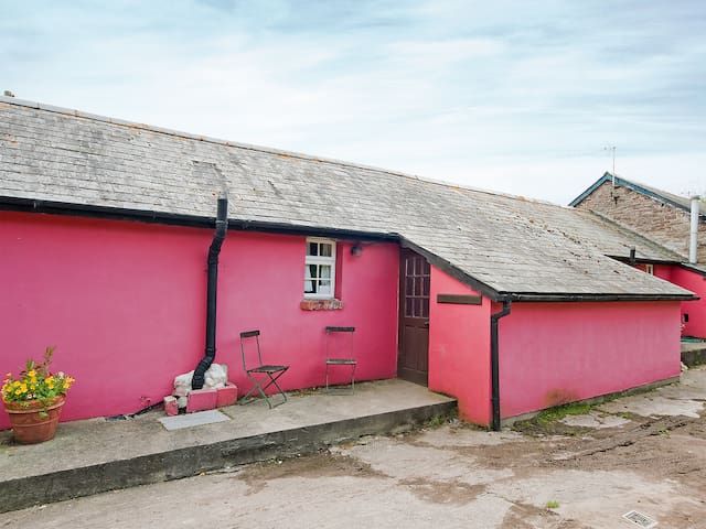 Cowshed Cottage (6254)