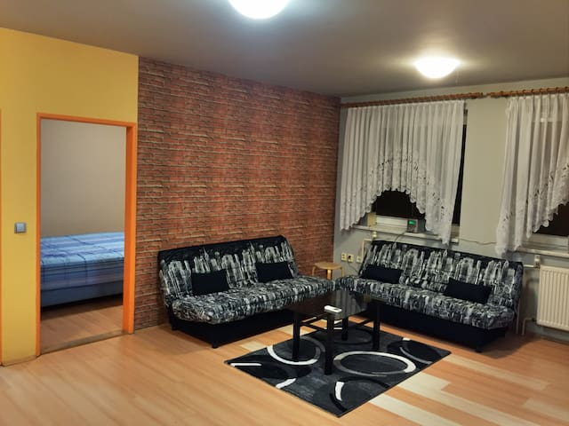 Beautiful apartment only for your passion - Bratislava