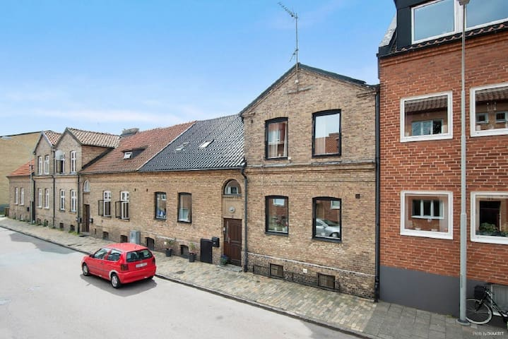 2 Room Apartment - Landskrona - Apartamento