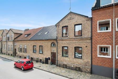 2 Room Apartment - Landskrona