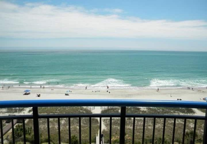 Myrtle Beach Heaven on Earth- Room for 8!