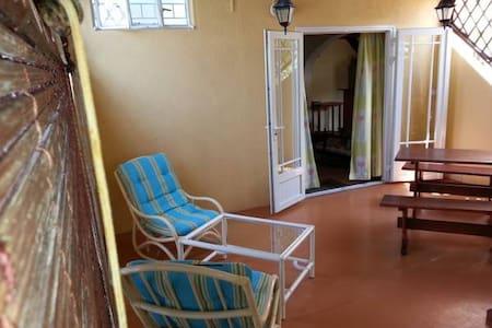 Villa Soleil D'ete
