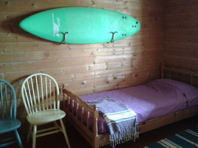 Zen Room - Choulou - Cabin