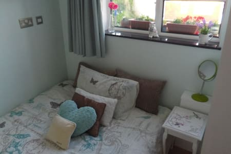Bright and cozy room - Belvedere - Wohnung